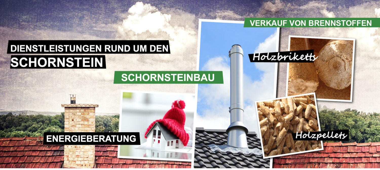 Die Kaminfeger Roeth und Weber GmbH